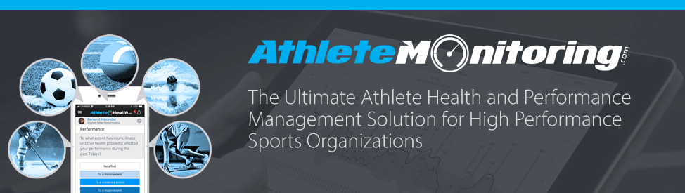 Latest News from AthleteMonitoring